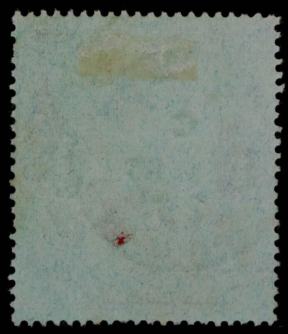 SIERRA LEONE, 1912, 1sh #115a - 3