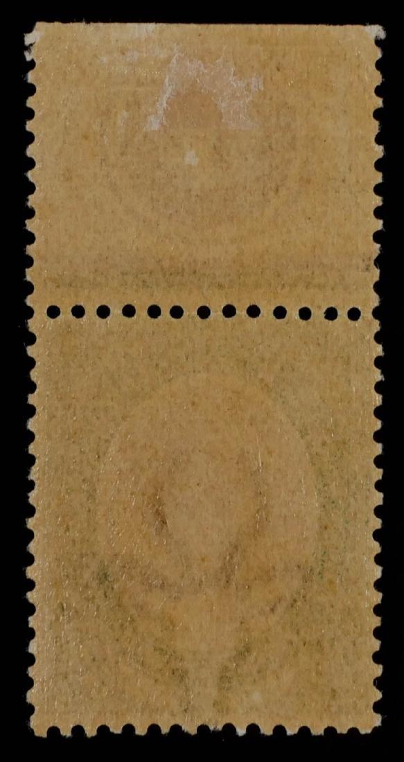 SOUTH AFRICA, 1913-22, #13 unused CV $115 - 2