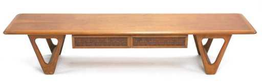 Vintage Lane Perception Mcm Coffee Table Placeholder