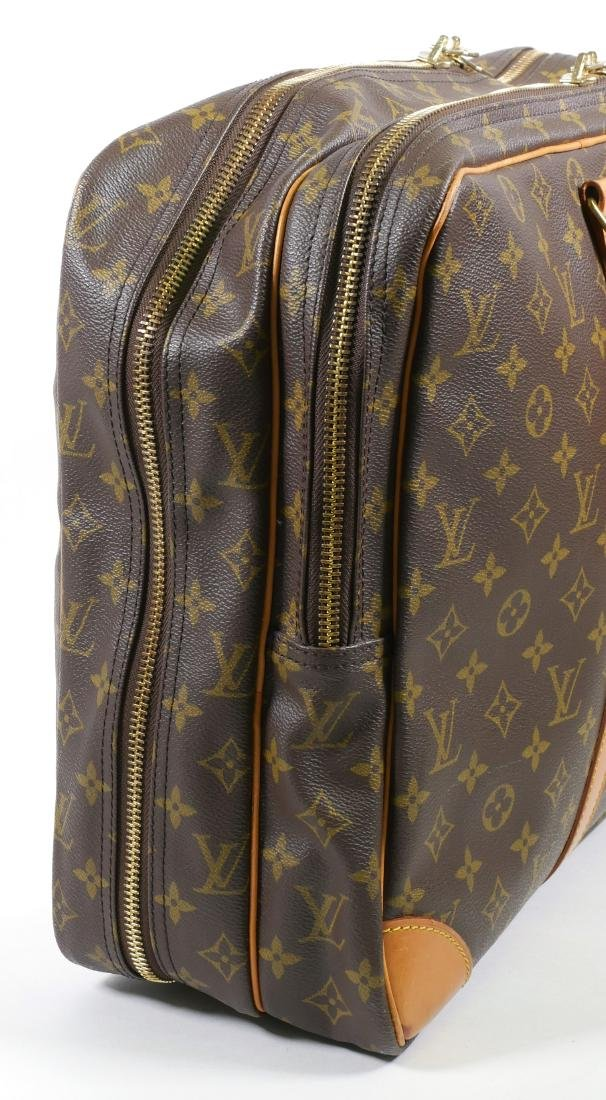 Louis Vuitton Monogram Canvas Sirius 45 Travel Bag - 4