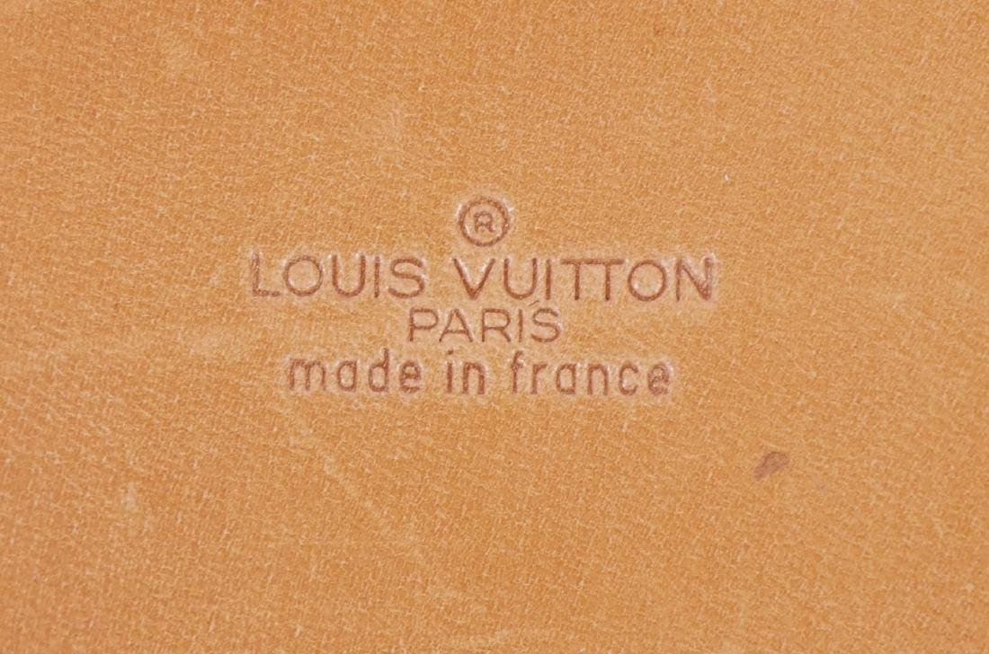 Louis Vuitton Monogram Canvas Sirius 45 Travel Bag - 7
