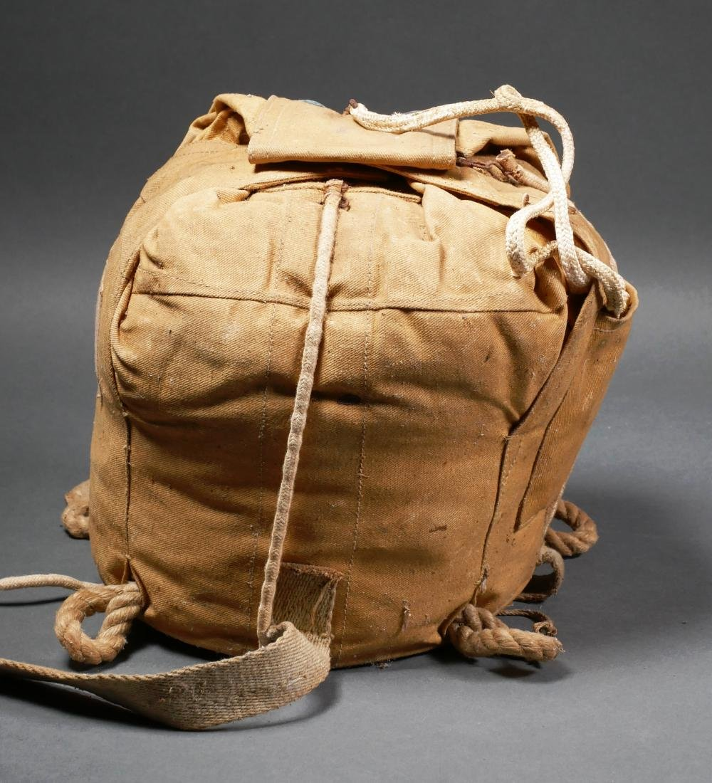 1940s Japanese WWII Parachute - 2