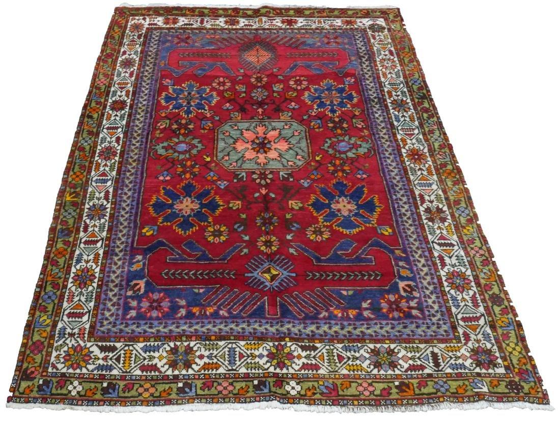 6x9 Persian Ardivil Rug