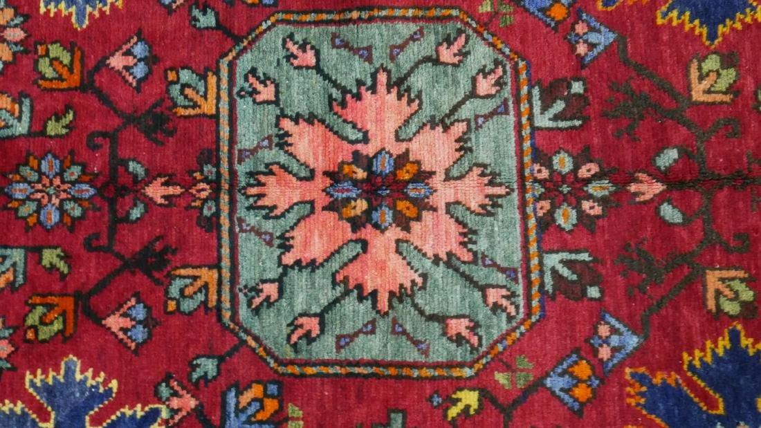 6x9 Persian Ardivil Rug - 4