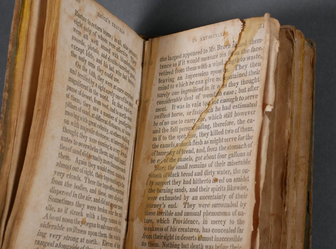 Solomon King 1825 Ali Baba 40 Thieves Chapbook - 5