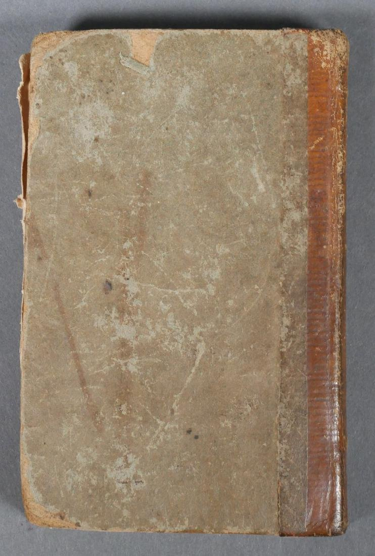 Solomon King 1825 Ali Baba 40 Thieves Chapbook - 6