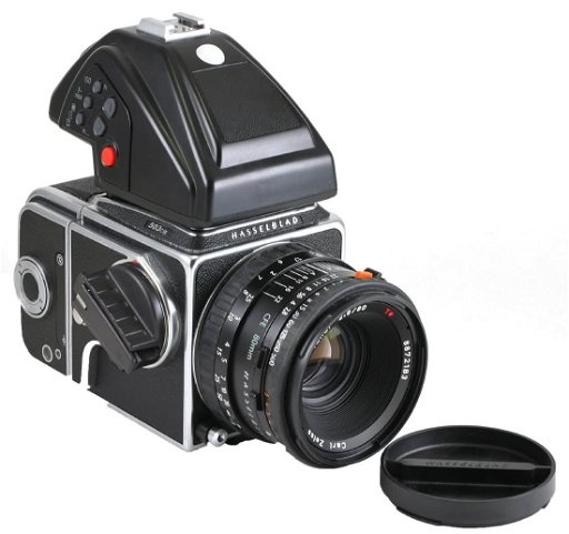 Hasselblad 503cw Medium Format Camera