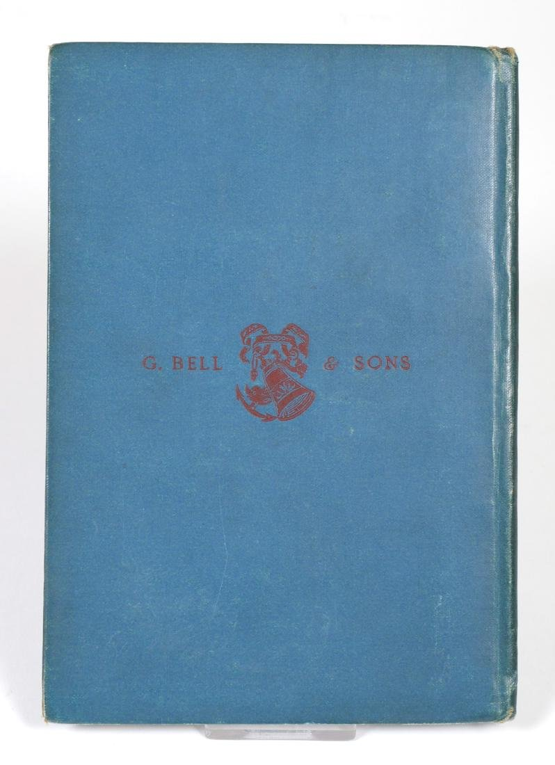 Rare 1889 Golf Instruction Book, W.T. Linskill - 2