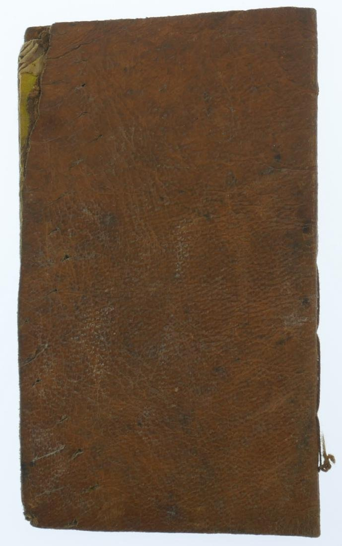 1820s Chapbook Peter Parley Stories Mahlon Day - 2
