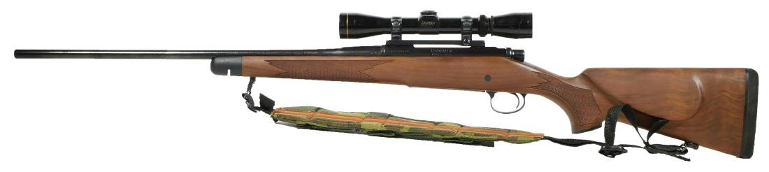 Firearm: Remington Model 700 .30-06 Rifle - 2