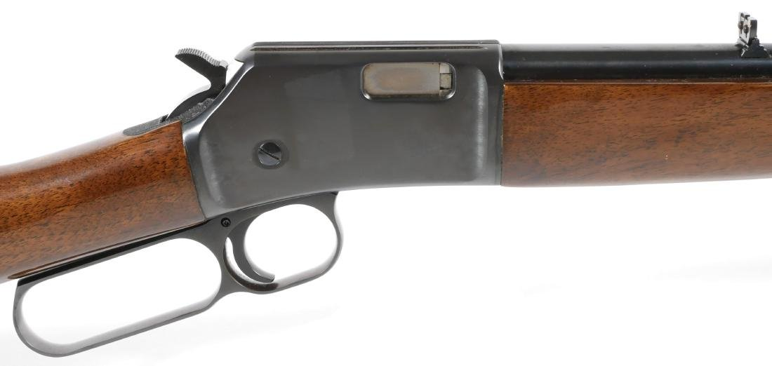 Firearm: Browning BL-22 Lever Action Rifle - 3