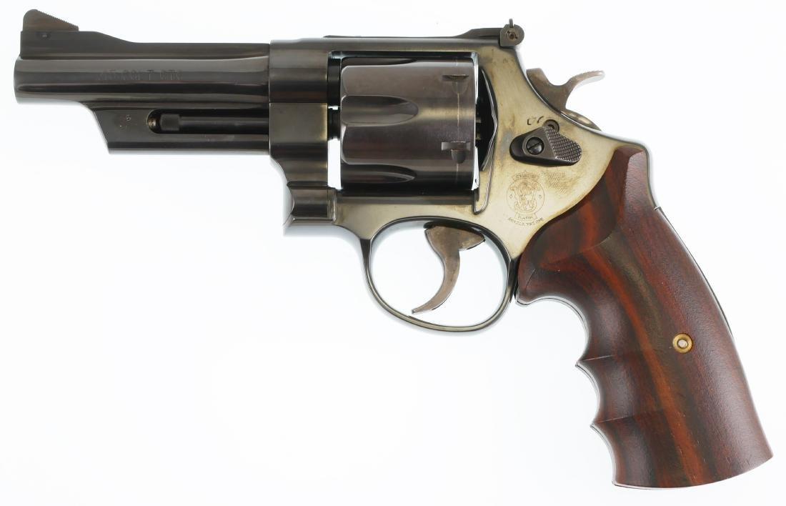 Firearm: Smith & Wesson Model 25 Mountain Gun - 2