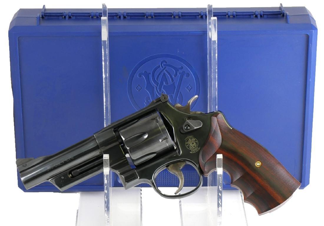 Firearm: Smith & Wesson Model 25 Mountain Gun - 3