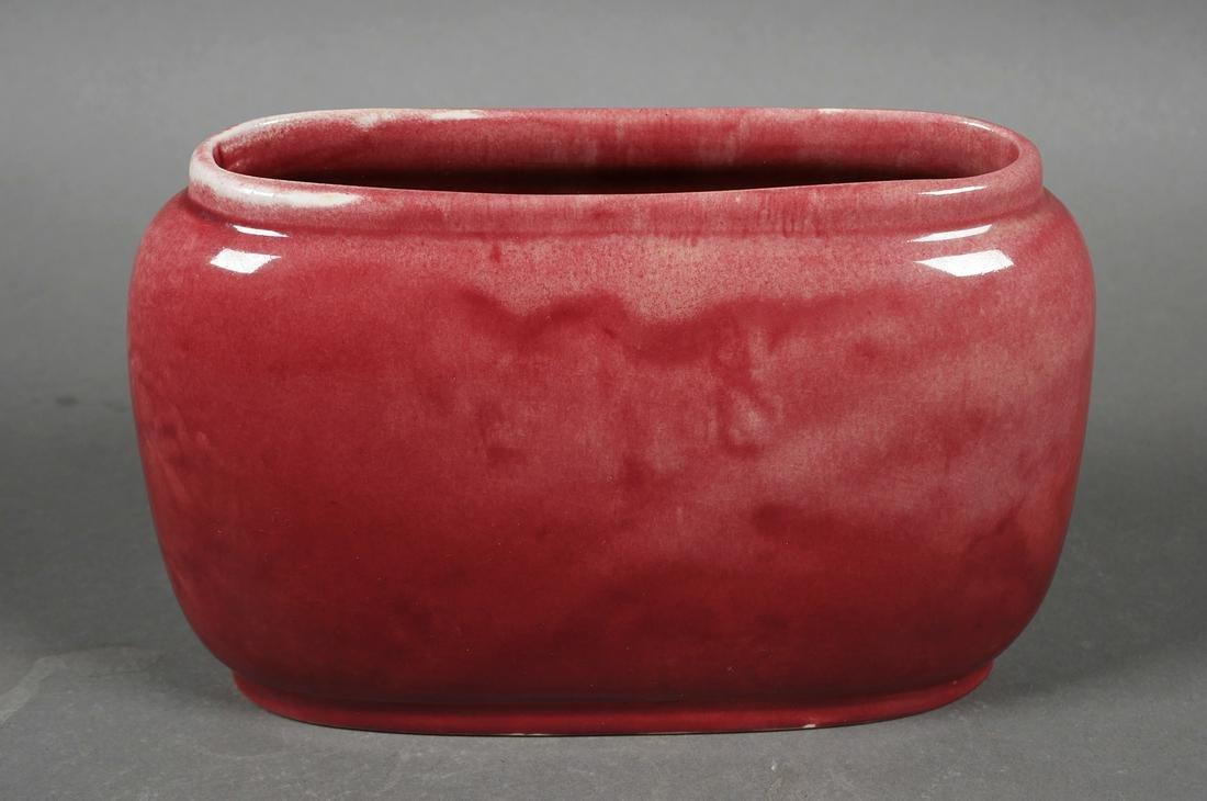 ROYAL HICKMAN Art Pottery Vase