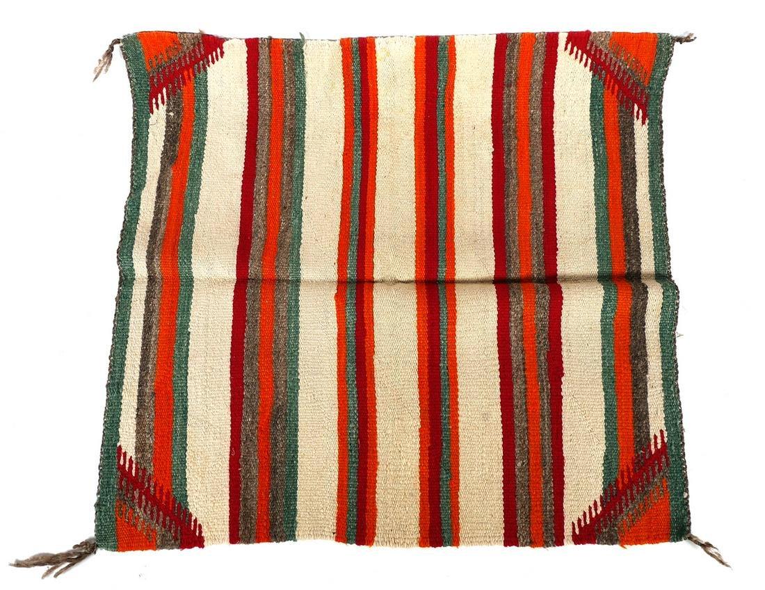 Navajo Native American Vintage Rug