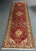 Persian HAMADAN Rug Large Runner