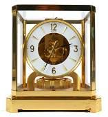 Vintage ATMOS Clock 528-8