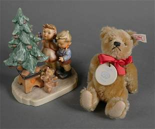 Hummel WONDER OF CHRISTMAS 2015 TMK7