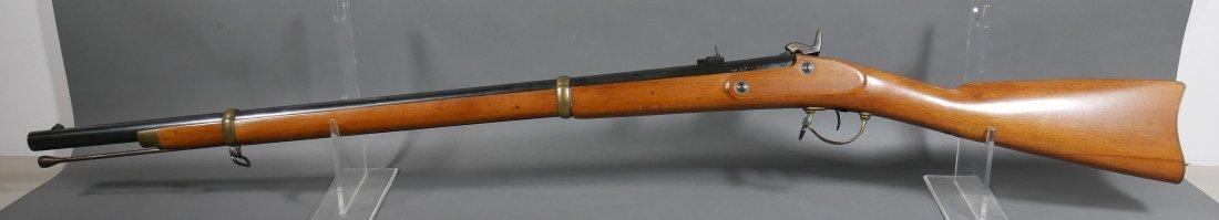 19C Style .58 cal Black Powder Percussion Rifle