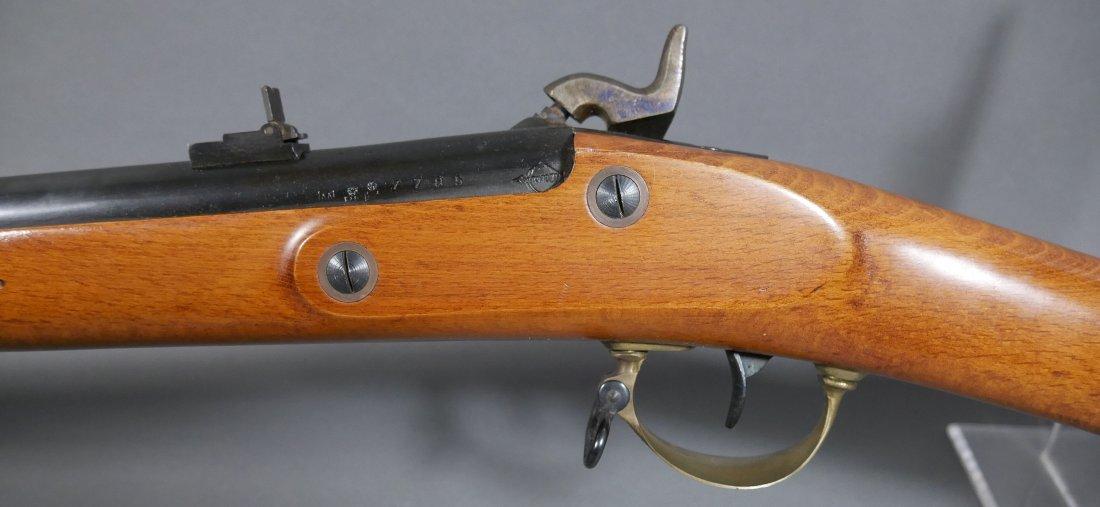 19C Style .58 cal Black Powder Percussion Rifle - 3