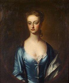 1: Harry R. Douglas Portrait Oil on canvas, 90 x 70cm S