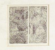 4021: Susannah Day (20th Century) Abstract  Engraving C