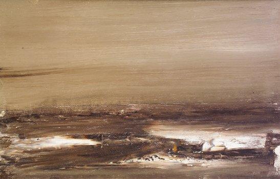 1005: Noel Sheridan (b. 1936) Sea Escape Oil on board,