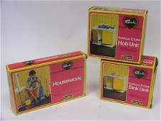 803: Sindy Housework, Eastham E-Line Sink Unit and East