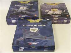 815: Modern Die Cast Corgi 'The Aviation Archive' Avro