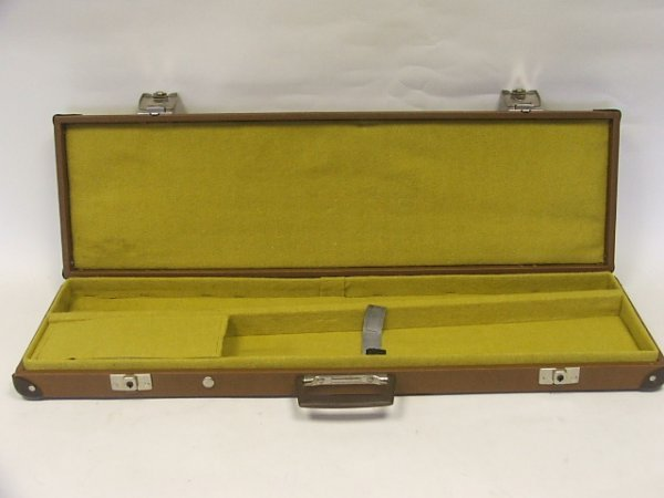 911: A Modern 12 Bore Shotgun Case