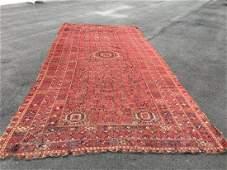 Antique Beshir / Bashir Main Carpet
