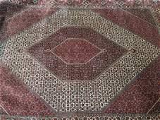 Persian Bidjar / bijar room size rug