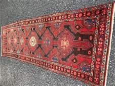 Persian Tribal Runner Rug