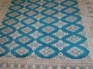A pakistan Bokara room size rug