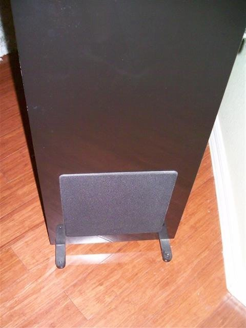 Pair of NHT Floorstanding Speakers - 7