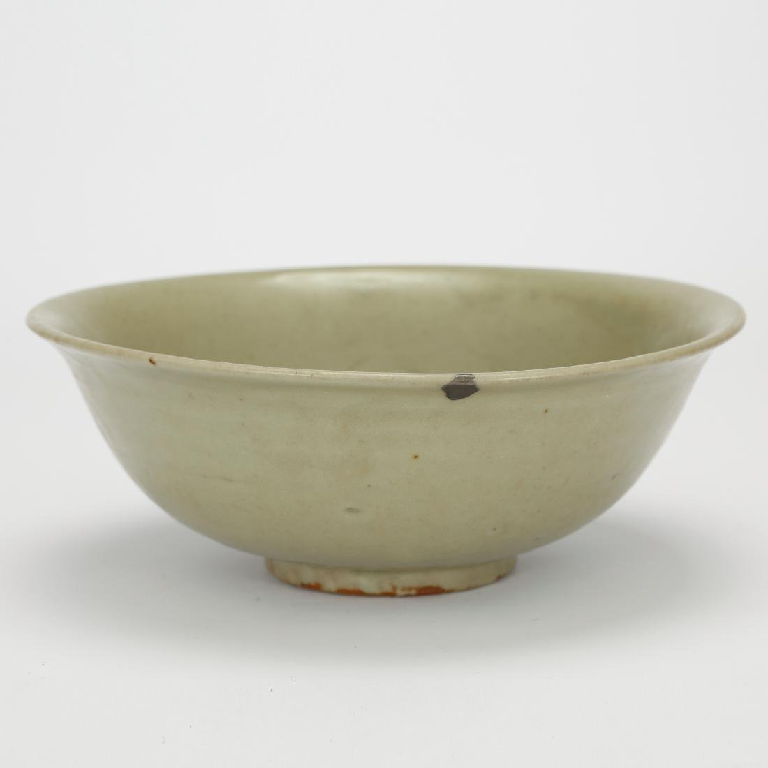 CHINESE DING WARE ANHUA PORCELAIN BOWL - 3