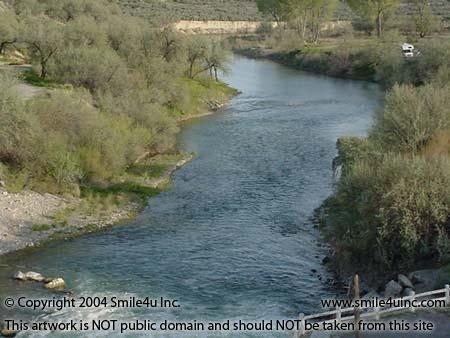 13: 1.5 Acre Pershing Nevada Lovelock Humboldt River Ra