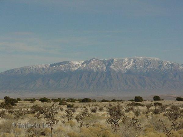 16: Rio Rancho Estate Sandoval County New Mexico 1/2 ac