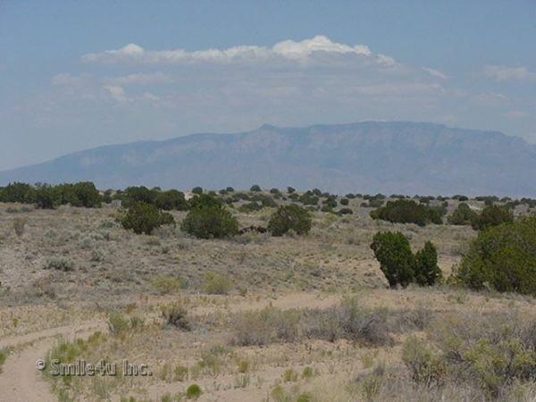 17: Rio Rancho Estate Sandoval County New Mexico Half A