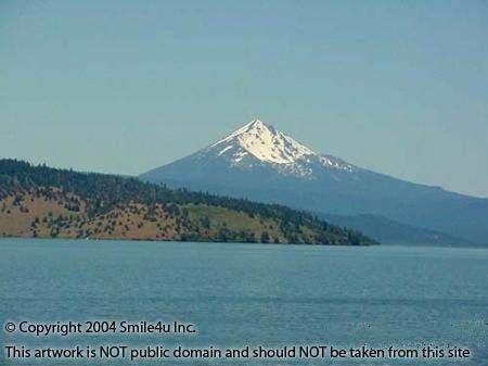 27: Klamath 21 Acres Oregon Treed Sprague River