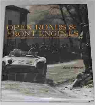 Open Roads & Front Engines World Championship Sports