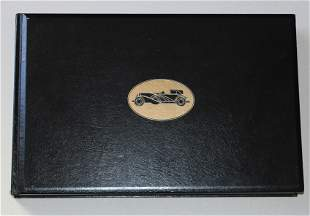 The Behring Collection. Deluxe Edition, Rare Book