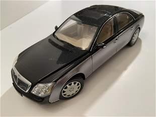 Maybach 57 1/18th Scale Auto Art Model