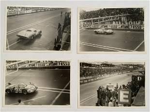 Le Mans VIntage Photos (4)