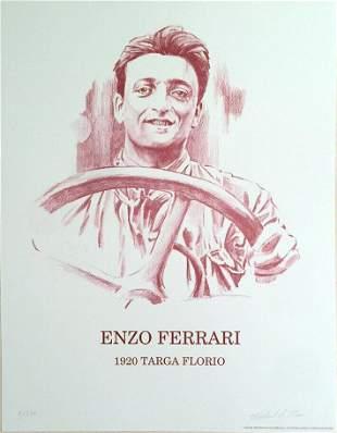 Enzo Ferrari 1920 Targa Florio, 1994 Limited Edition