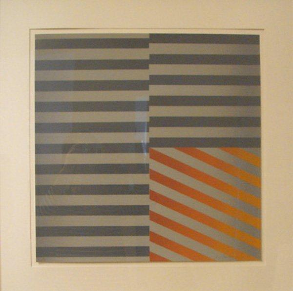 1: Garo Antresian, Untitled