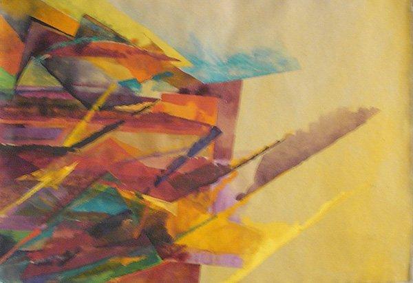 3: Caruso, Untitled