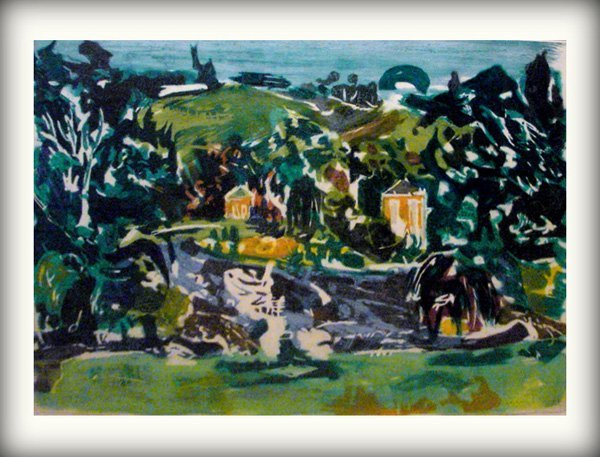 10: Michael Heindorf, English Landscape Series
