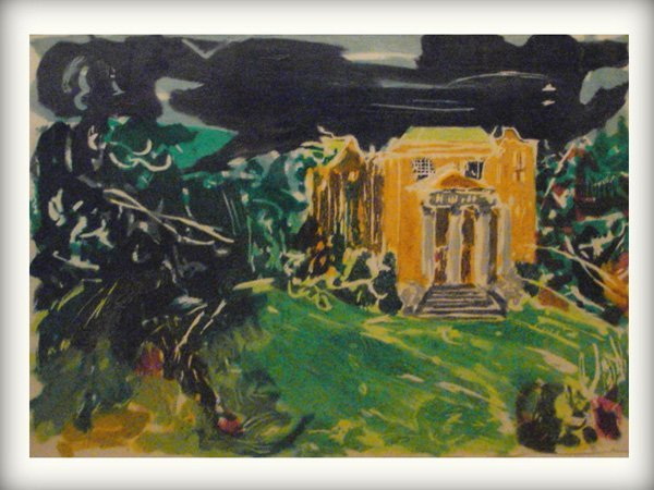 11: Michael Heindorf, English Landscape Series