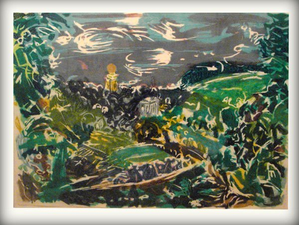 12: Michael Heindorf, English Landscape Series